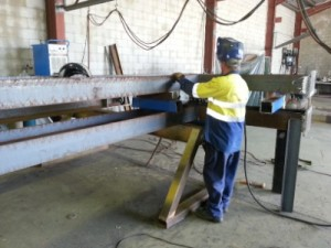 Our Townsville Engineering Workshops