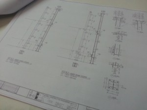 Design and Drafting at Global Construction Engineering