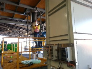 Installation and Erection Services
